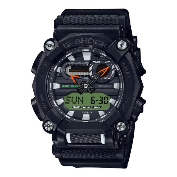 (8月8日発売予定)カシオ CASIO 腕時計 GA-900E-1A3JR Gショック G-SHOCK メンズ クオーツ 樹脂バンド アナデジ(国内正規品)(8月新商品)(快適家電デジタルライフ)