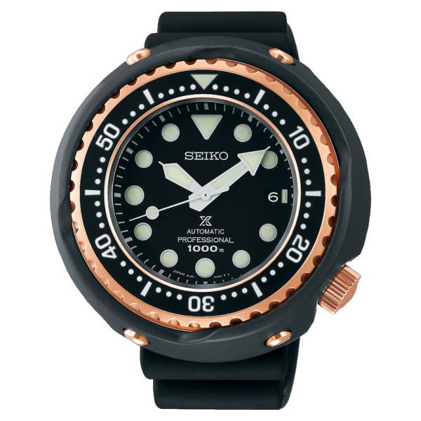 (8月8日発売予定)セイコー SEIKO 腕時計 SBDX038 プロスペックス PROSPEX マリーンマスター プロフェッショナル メンズ コアショップ専用 自動巻き(手巻付) シリコンバンド アナログ(国内正規品)(8月新商品)(快適家電デジタルライフ)