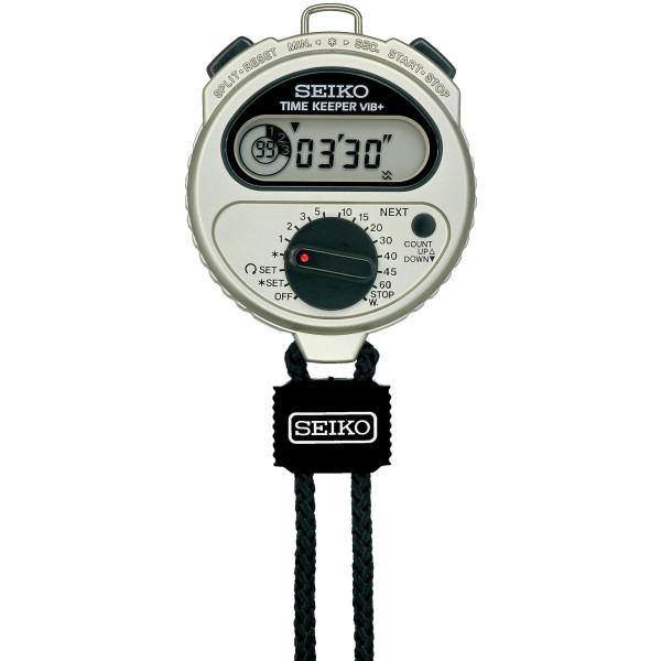 安心の実績 高価 買取 強化中 セイコー SEIKO ストップウォッチ SSBJ027 1 タイムキーパービブ オリジナル 100秒計測 快適家電デジタルライフ