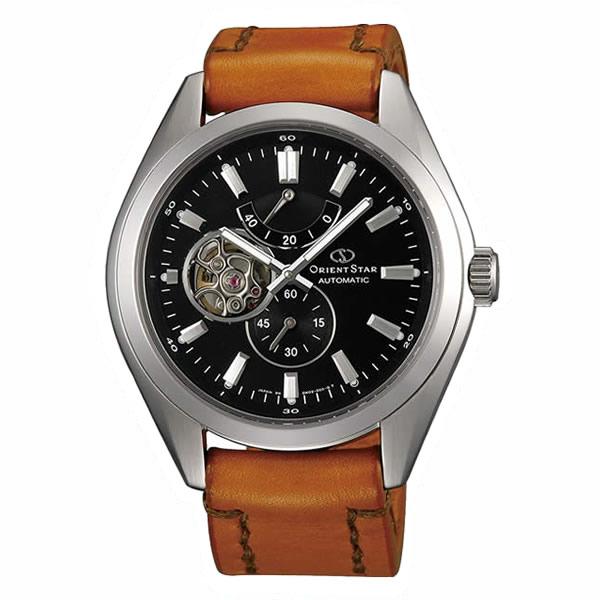 【国内正規品】ORIENT(オリエント) 【腕時計】 WZ0101DK Orient Star[オリエントスター]【革バンド 自動巻き メンズ】【快適家電デジタルライフ】