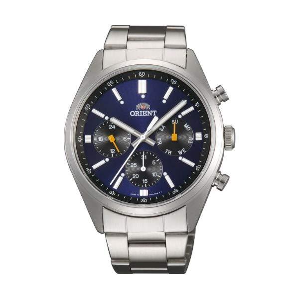 【国内正規品】ORIENT(オリエント) 【腕時計】 WV0021UZ Neo70's[ネオセブンティーズ]【快適家電デジタルライフ】