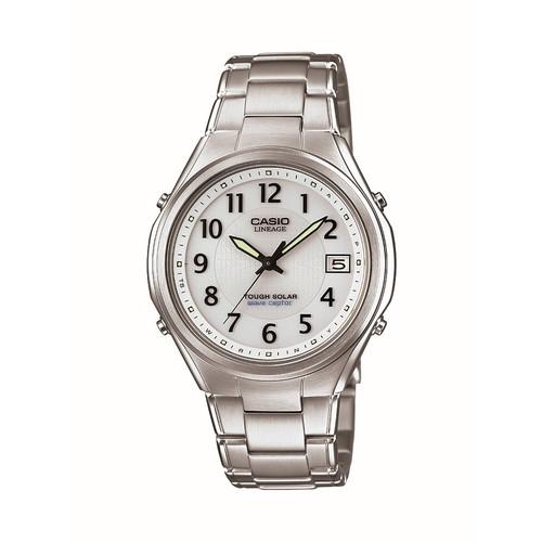 CASIO[カシオ]【腕時計】 LINEAGE[リニエージ] LIW-120DEJ-7A2JF[LIW120DEJ7A2JF]【快適家電デジタルライフ】