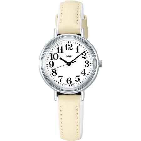 【国内正規品】SEIKO(セイコー) 腕時計 ALBA RIKI WATANABE[アルバ リキワタナベ] AKPT010【Quartz Model クオーツモデル】【快適家電デジタルライフ】