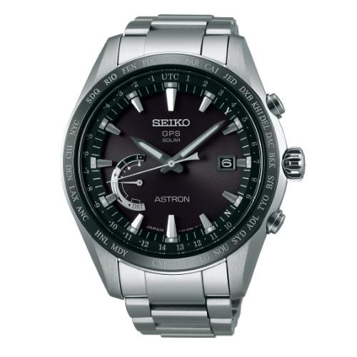 【国内正規品】SEIKO(セイコー) 【腕時計】 SBXB085 ASTRON [アストロン]【ソーラーGPS衛星電波修正 チタンバンド 多針アナログ表示 メンズ】【快適家電デジタルライフ】