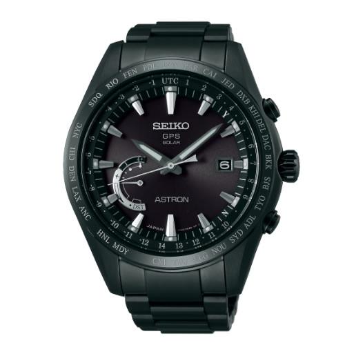 【国内正規品】SEIKO(セイコー) 【腕時計】 SBXB089 ASTRON [アストロン]【ソーラーGPS衛星電波修正 チタンバンド 多針アナログ表示 メンズ】【快適家電デジタルライフ】