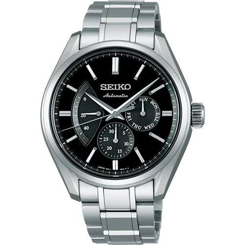 【国内正規品】SEIKO(セイコー) 【腕時計】 SARW023 PRESAGE[プレザージュプレステージモデル]【メカニカル 自動巻(手巻つき) ステンレスバンド 多針アナログ メンズ】【快適家電デジタルライフ】