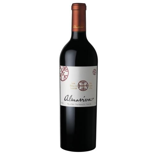 アルマヴィーヴァ 2016 750ml チリ 赤 ワイン 赤ワイン ギフト プレゼント 贈り物 お祝い パーティー お酒(快適家電デジタルライフ)