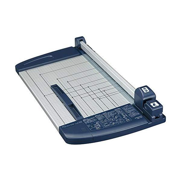 コクヨ 【ペーパーカッター】 DN-T61 40枚切り [ロータリー式/A3用]【快適家電デジタルライフ】