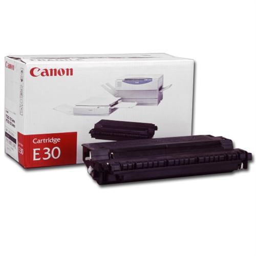 キャノン(Canon) カートリッジE CRG-E30BLK【CANONコピー用トナーカートリッジ!】【快適家電デジタルライフ】