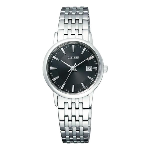 【国内正規品】 CITIZEN(シチズン)腕時計 Citizen Collection[シチズン コレクション] EW1580-50G【Eco-Drive エコ・ドライブ ペアモデル レディース】【快適家電デジタルライフ】