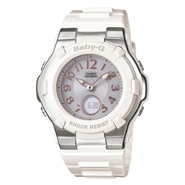 【国内正規品】 CASIO(カシオ)【腕時計】 BGA-1100-7BJF [BGA11007BJF] Baby-G[ベビーG] 【タフソーラー 電波時計】【快適家電デジタルライフ】