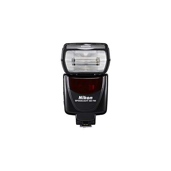 Nikon スピードライト SB-700 【フラッシュ/ストロボ】【快適家電デジタルライフ】