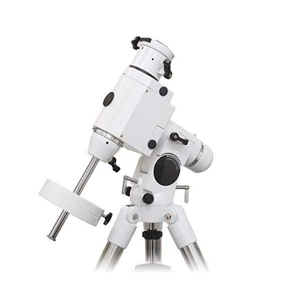 Kenko 天体望遠鏡 New SkyExplorer SEII 赤道儀【快適家電デジタルライフ】