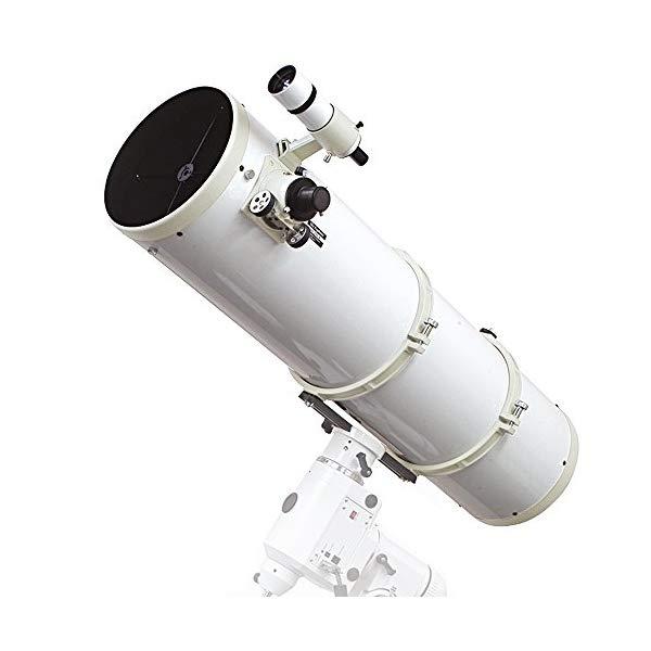 Kenko 天体望遠鏡 New SkyExplorer SE250N CR 鏡筒のみ【快適家電デジタルライフ】
