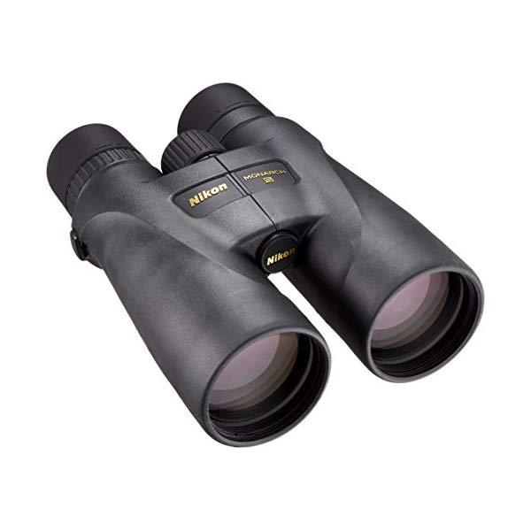 Nikon(ニコン) 双眼鏡 モナーク5 16x56 <ケース・ストラップ付>【快適家電デジタルライフ】