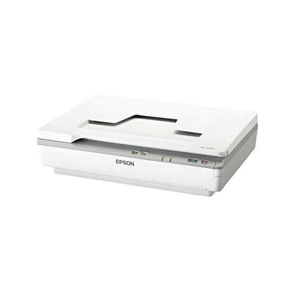 エプソン スキャナー DS-5500 A4スキャナ[1200dpi・USB2.0] Offirio 高耐久フラットベッドスキャナ【快適家電デジタルライフ】