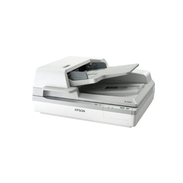 エプソン スキャナー DS-60000 A3スキャナ[600dpi・USB2.0] Offirio 高耐久フラットベッドスキャナ【快適家電デジタルライフ】