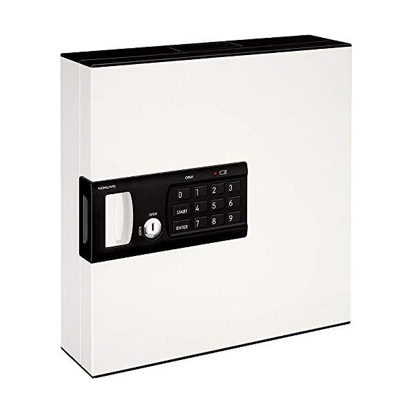 コクヨ キーボックス KFB-TL32 [テンキーキーホルダー32個付] 鍵掛【快適家電デジタルライフ】