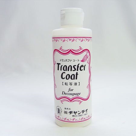 Kaderia Transcription Liquid Transfer Coat Ll Size 200 Ml Decoupage