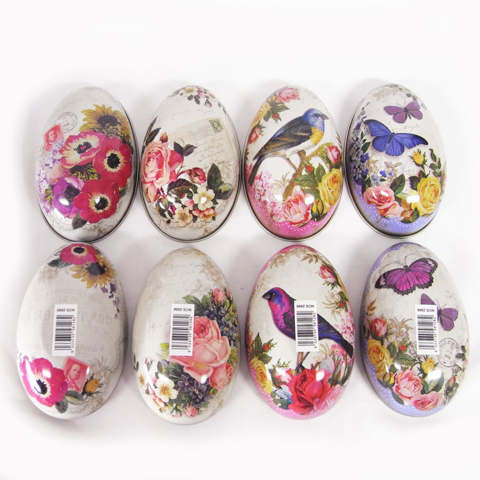 Kaderia rakuten global market egg shaped case accessory case egg shaped case accessory case jewelry accessories gift box for the canned 11cm easter negle Images