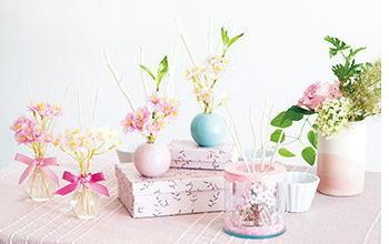Vase Fragrant Flavor In