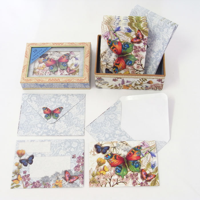 Kaderia rakuten global market punch studio greeting card message let alone a card and an envelope among a table the other sides of box printing that is all beautiful is done m4hsunfo