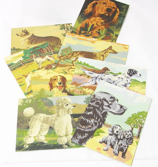 卡安排8条安排狗[barkology]狗没有狗、DOG留言·包装材料贺卡
