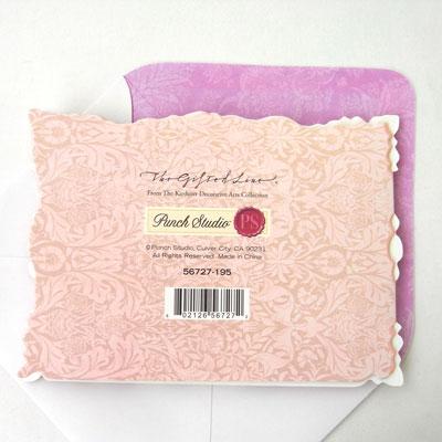 KADERIA – Pig Valentine Cards