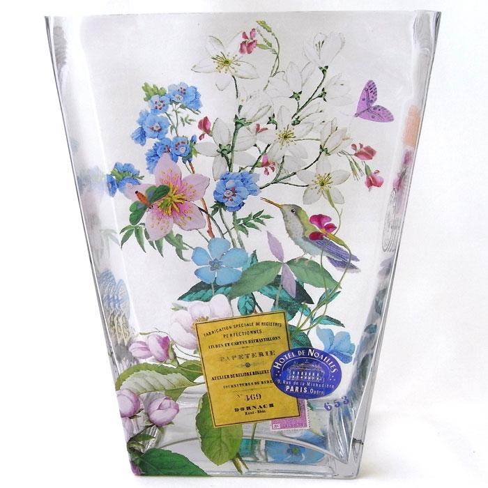Kaderia Fringe Vase Magnificus Angelafringe Studio Vase Flower