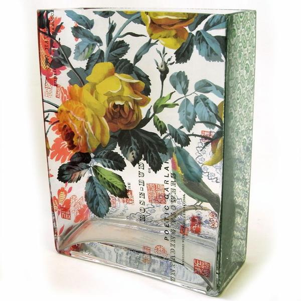 Kaderia Rakuten Global Market Fringe Vase Rose Bad Rosebud