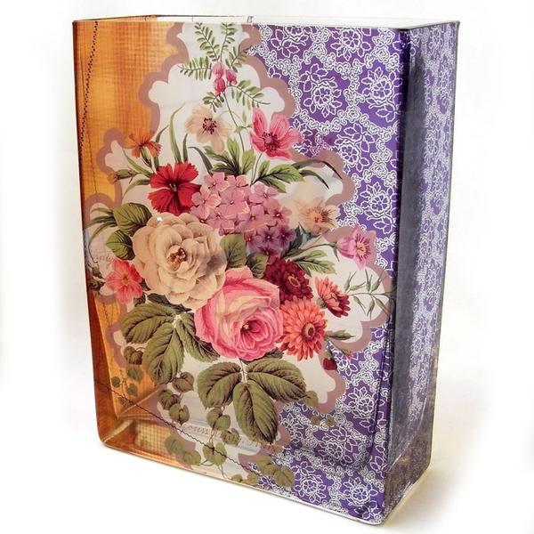 Kaderia Fringe Vase Cabbage Cabbage Fringe Studiolily Vase Flower