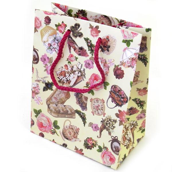 イベントや販促 プレゼントに 捧呈 特別価格でご提供 期間限定で特別価格 ペーパーバッグ ビクトリアS ギフト その他 手提げ紙袋 紙袋 ラッピング