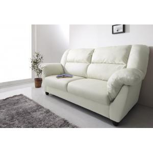 ■5倍ポイント■腰に優しいソファ EULAC ユーラック 3P[L][00]