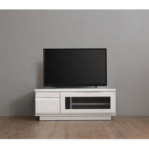 ■5倍ポイント■完成品シンプルデザインテレビボード WHITV ホワイティヴィ 幅90[4D][00]