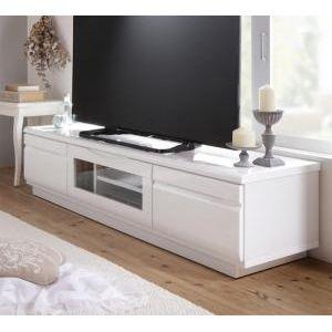 ■4.5倍ポイント■完成品シンプルデザインテレビボード WHITV ホワイティヴィ 幅150[4D][00]