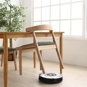 ■4.5倍ポイント■テーブルに引っ掛けて掃除が楽になるチェア Claassen クラーセン[4D][00]
