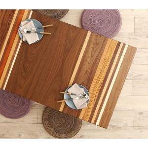 ■4.5倍ポイント■ミックスウッド天然木北欧風こたつ mixwood ミックスウッド 4尺長方形(70×120cm)[1D][00]