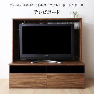 ■4.5倍ポイント■ミドルタイプテレビボードシリーズ city sign シティサイン テレビボード (単品)[00]