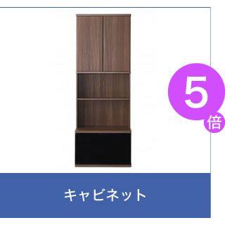 ■5倍ポイント■ハイタイプコーナーテレビボード ガイド Guide キャビネット[00]