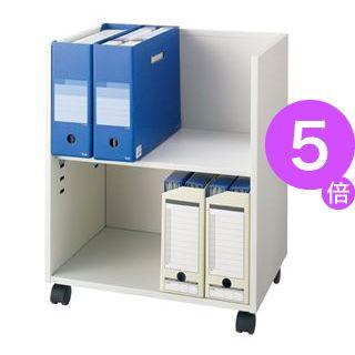 ■5倍ポイント■ジョインテックス インサイドボックス PJB-05OP ホワイト[21]