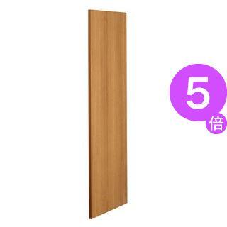 ■5倍ポイント■プラス Je保管庫ウッドパネル 側板 JE-A1140-SP T2[21]
