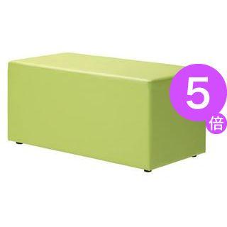 ■5倍ポイント■ジョインテックス キュービックスツール AC-C90 グリーン[21]