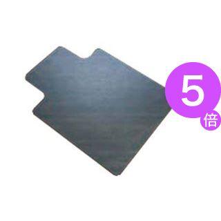 ■5倍ポイント■クルーズ チェアマット CM-5000 ハードフロア用[21]