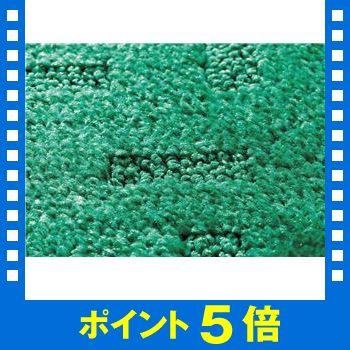 ■5倍ポイント■玄関マット 室内/屋内用 TJ-918 グリーン[21]