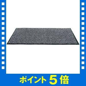 ■5倍ポイント■山崎産業 ロンステップ F-1-12 1200×900mm グレー[21]