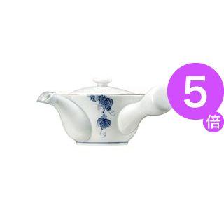 ■5倍ポイント■(業務用20セット) ピーアンドエス つたぶどう急須茶こし付 11302[21]