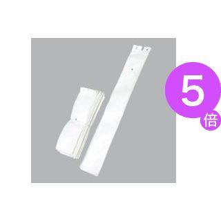 ■5倍ポイント■新倉計量器 傘ぽん用替袋 1ケース(4000枚)[21]