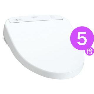 ■5倍ポイント■TOTO(トートー) ウォッシュレット KFシリーズ TCF8CF65#NW1/ホワイト[21]