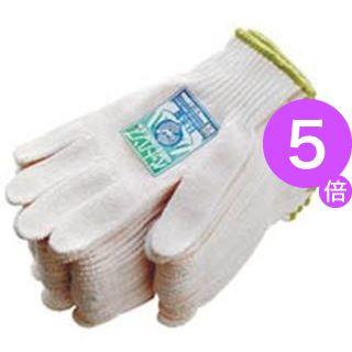 ■5倍ポイント■(業務用40セット)おたふく手袋 ペットハンズ作業手袋 12双[21]