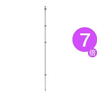 ■7倍ポイント■FRENZ CPパネル 連結ポール CP-JP19[21]
